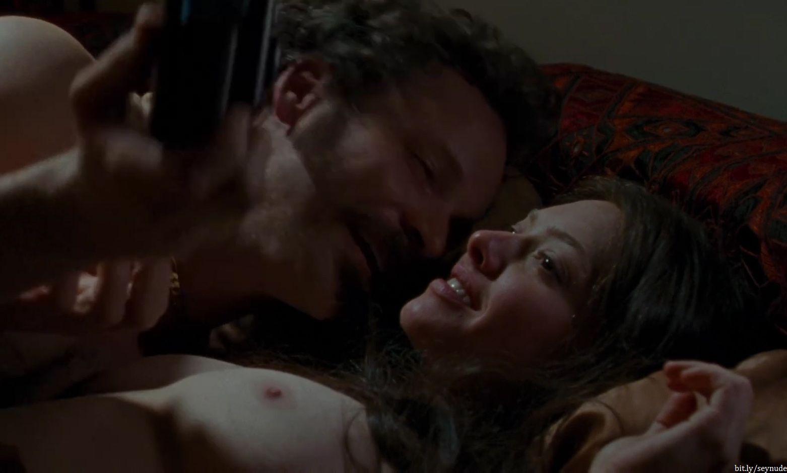 Amanda Seyfried Nude In Time amanda seyfried nudes are beautiful as hell (27 pics)