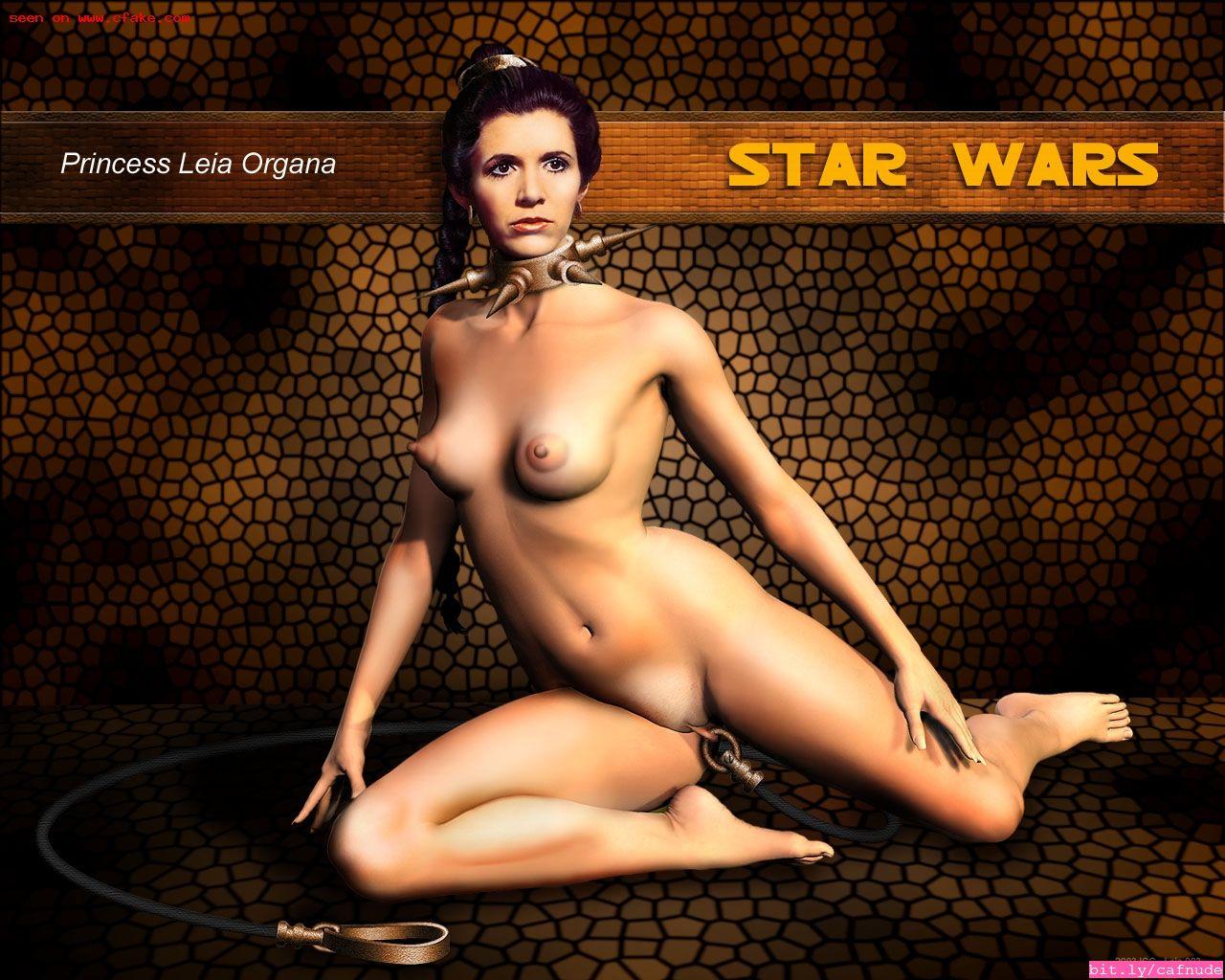 Leia hot pics princess