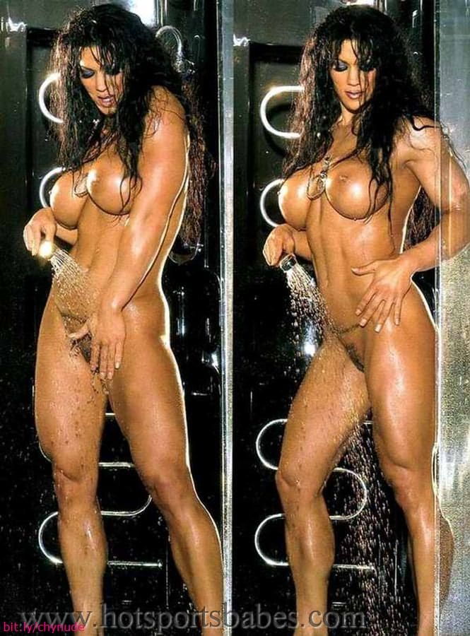 Chyna nude pictures — pic 14
