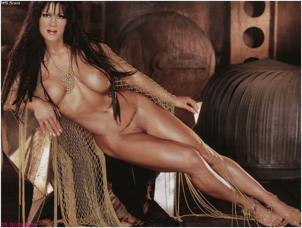 chyna nude sex