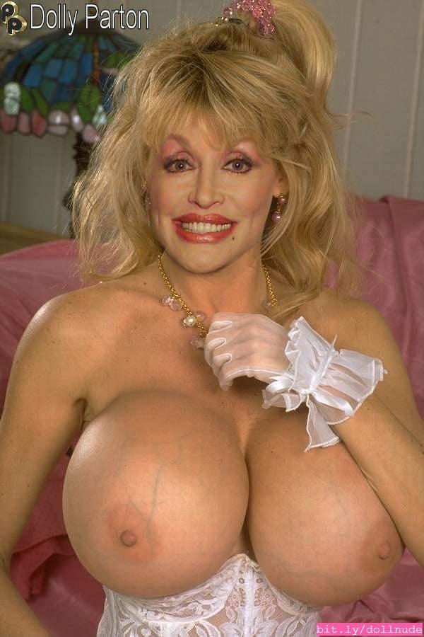 Parton naked pics dolly