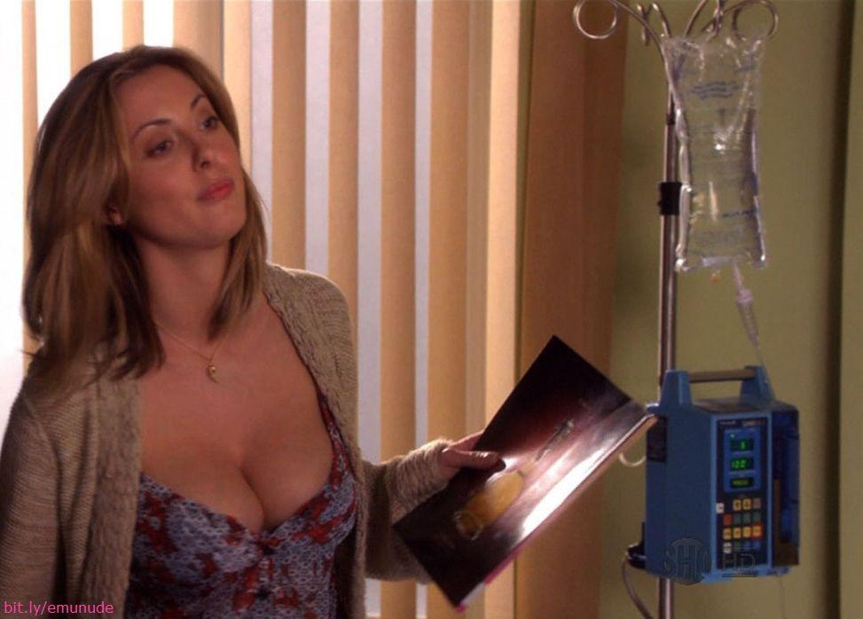 Eva amurri californication nude