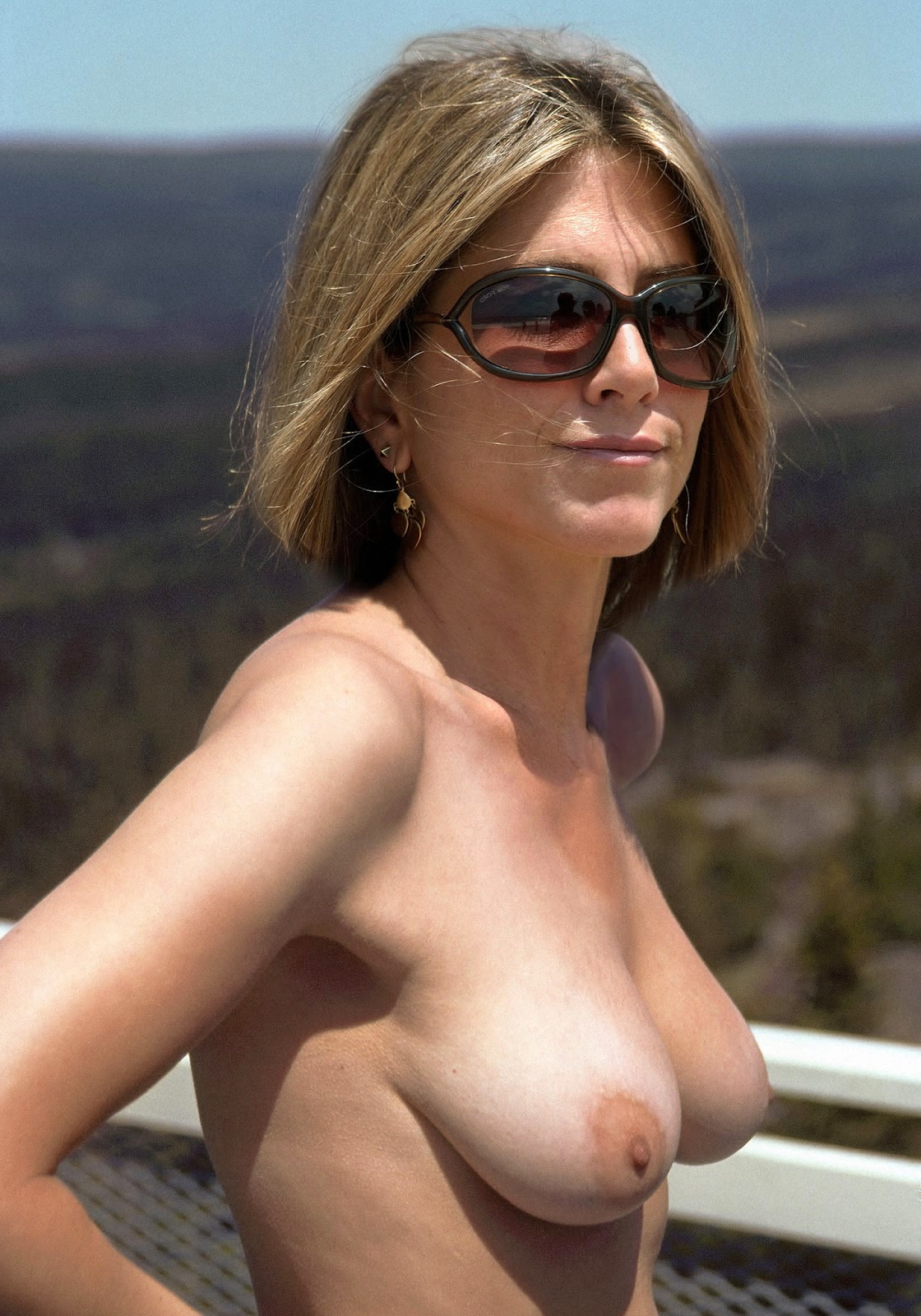 Image result for jennifer aniston nude