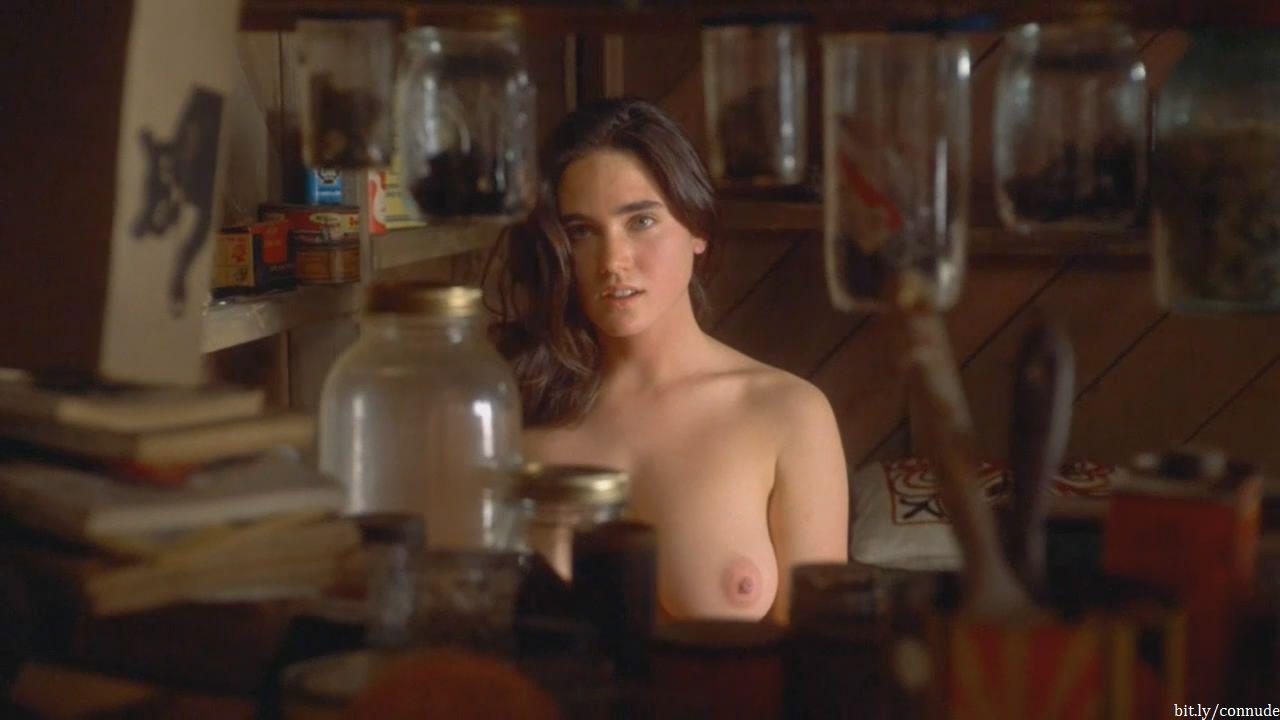 Nude jenifer connelly