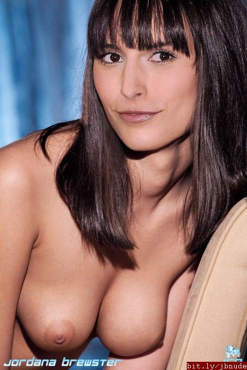 You'll Love These Jordana Brewster Nudes (30 PICS)