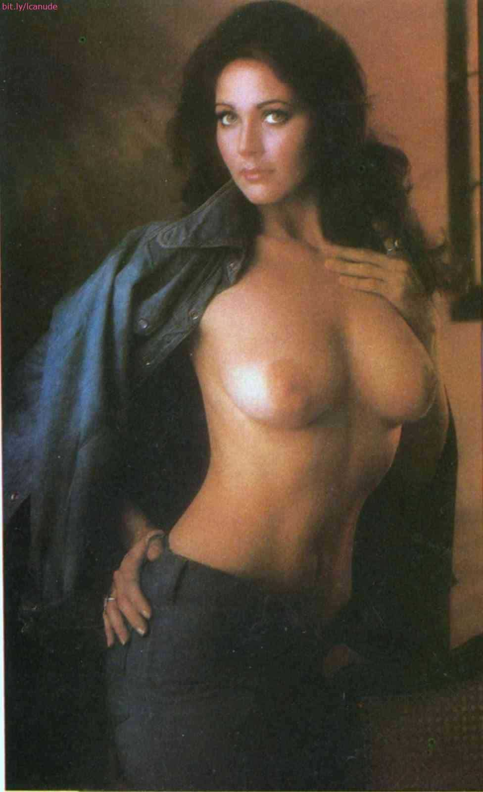 Lynda carter nude photos