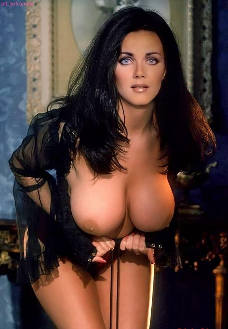 Nude pictures of linda carter