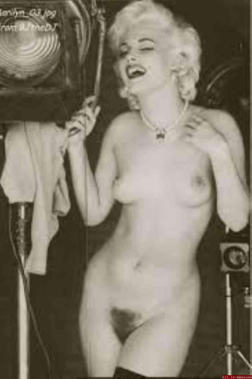 Marilyn monroe xxx fotos