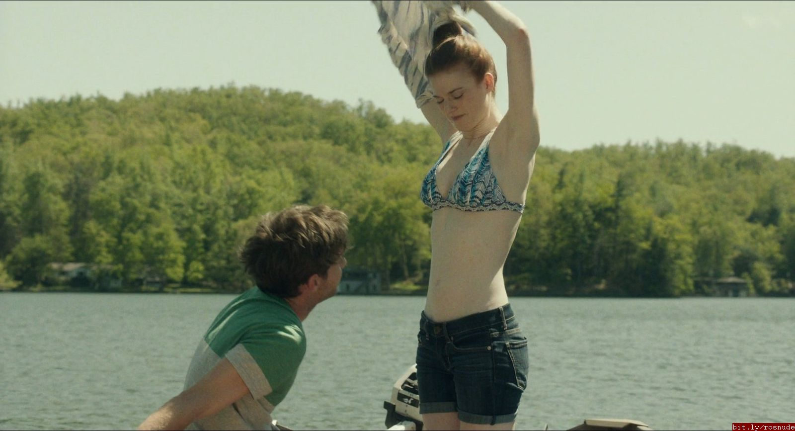 Rose Leslie Nudes from Game of Thrones and More! (27 PICS)