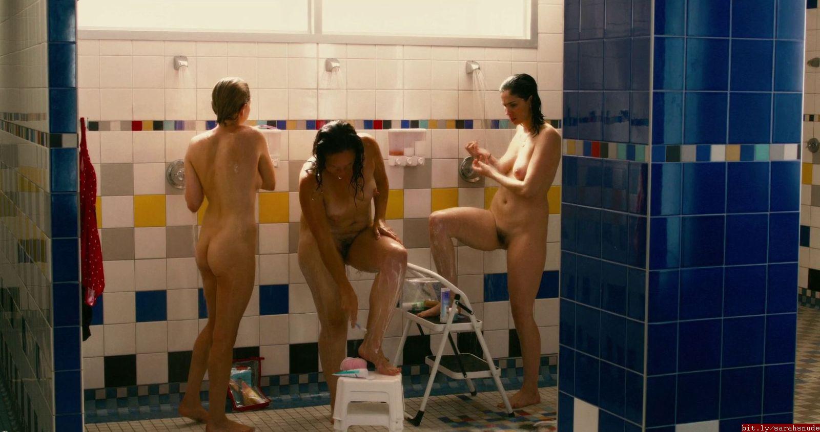 Sarah silverman nude photos