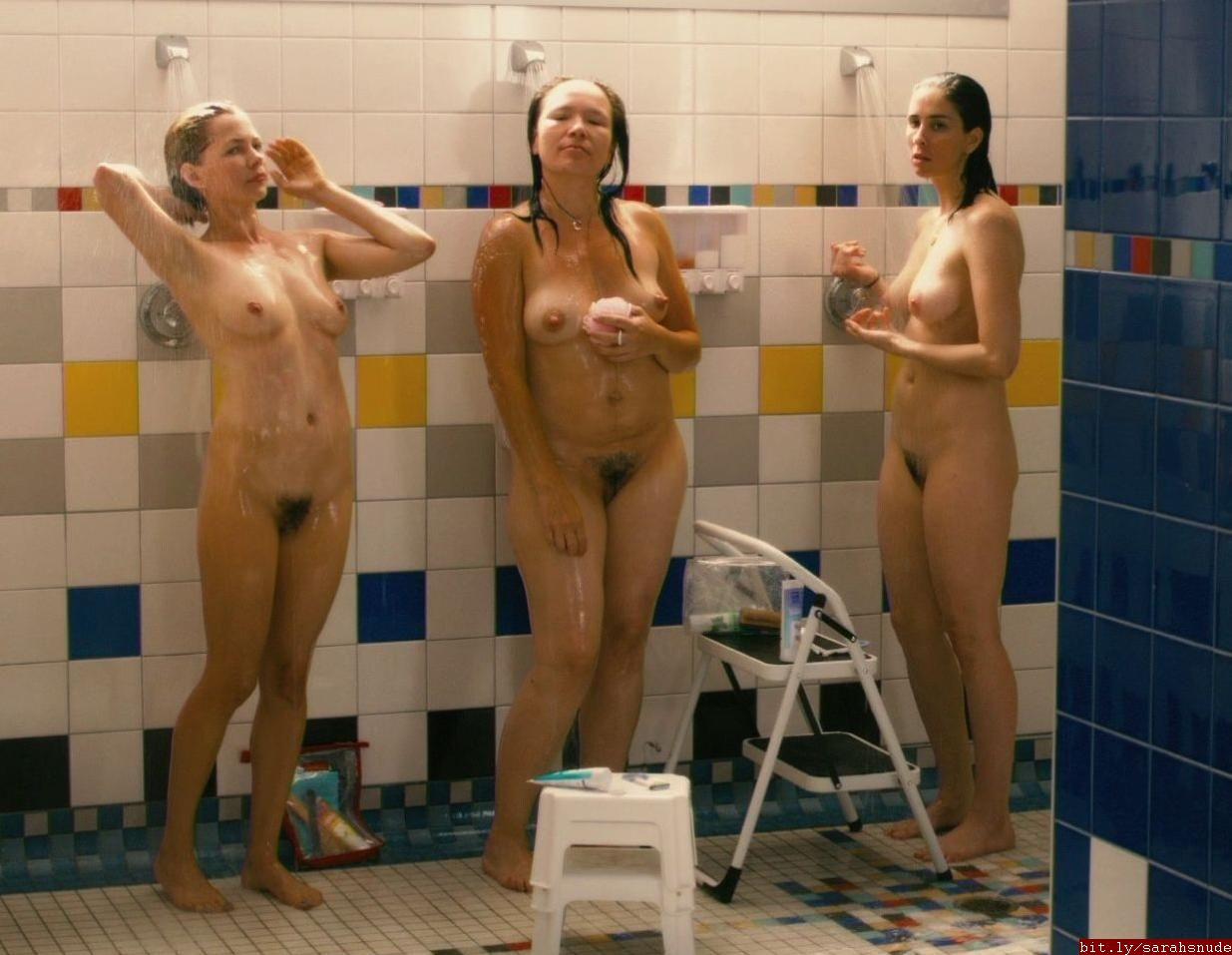 Silverman nude photos sarah