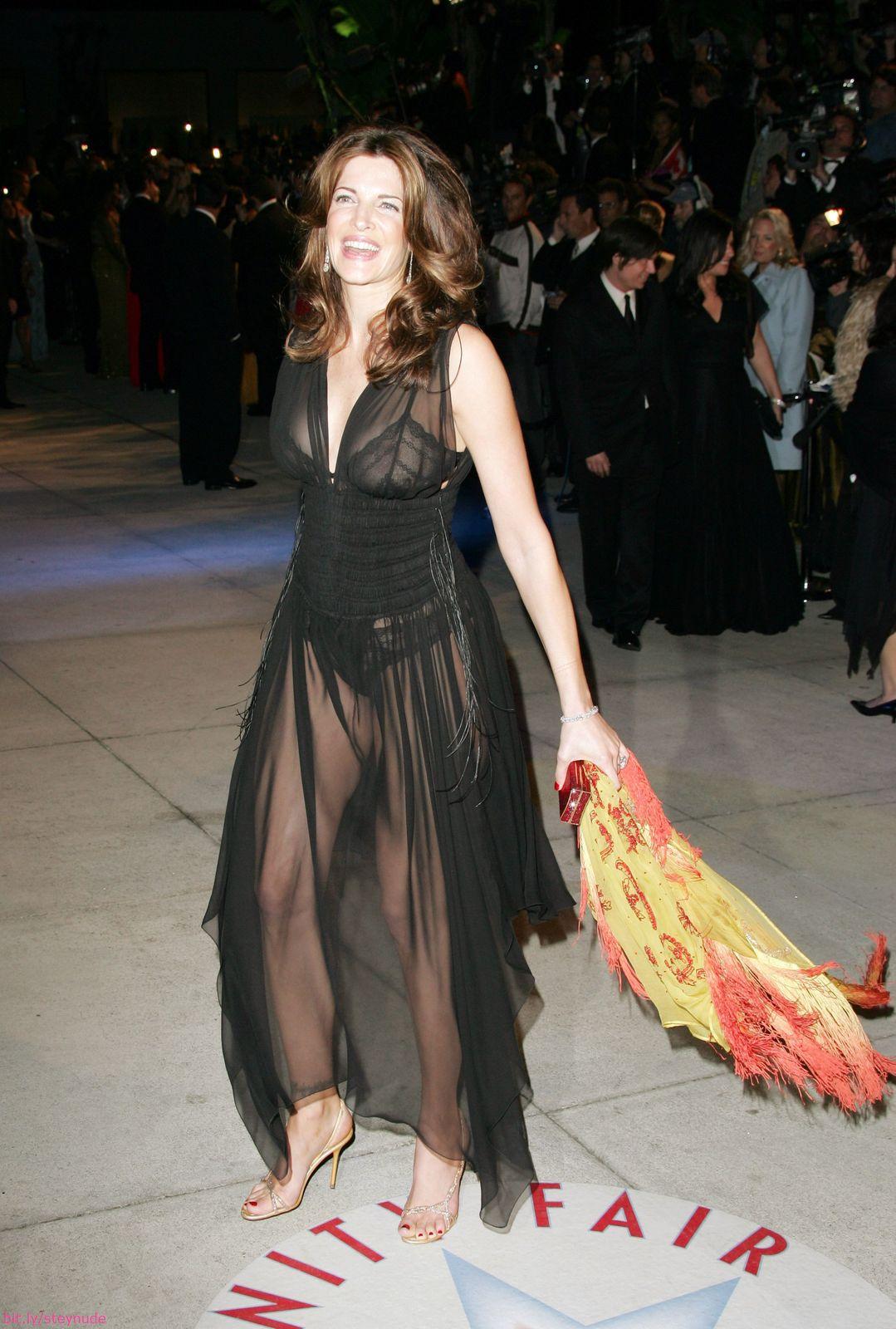 Stephanie Seymour Nude - She's the Perfect Trophy Wife! (97 PICS)