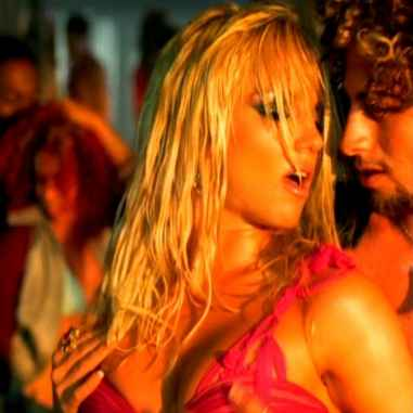 video Britney sex free kevin