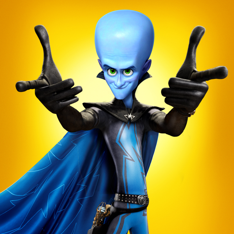 Cartoon Characters With Big Heads : Blue cartoon character with big head adultcartoon